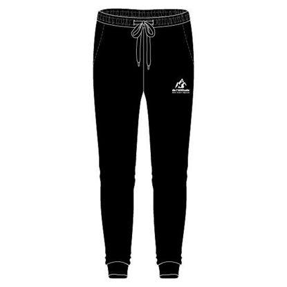 Image de Pantalon polyester (Noir)